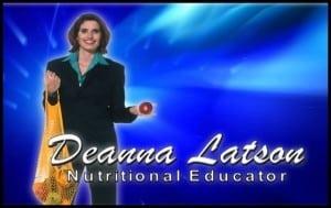 Deanna Latson - ARIIX