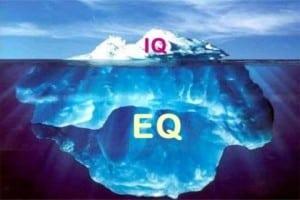 EQ helps you get rich