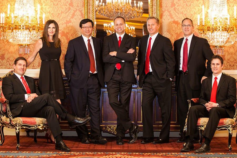 7 Owners of ARIIX