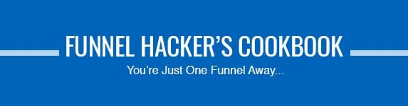 Click Funnels Funnel Hackers Cookbook