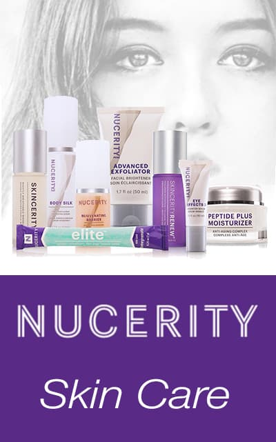 NUCERITY- AriixProducts.com