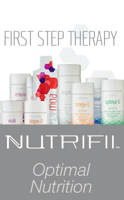 NUTRIFII - AriixProducts.com