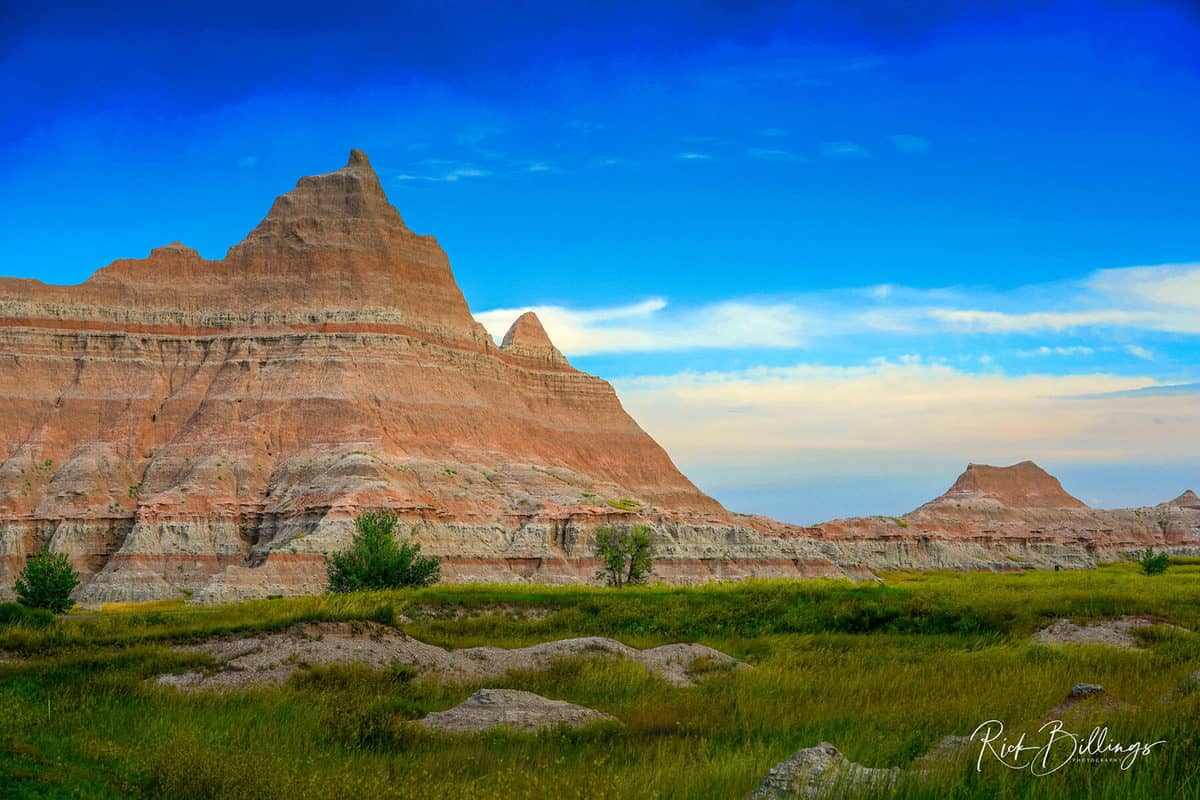No 1002 20190811 Badlands Norbeck Pass
