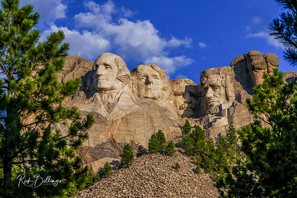 No 1013 20190815 Mount Rushmore National Memorial TN