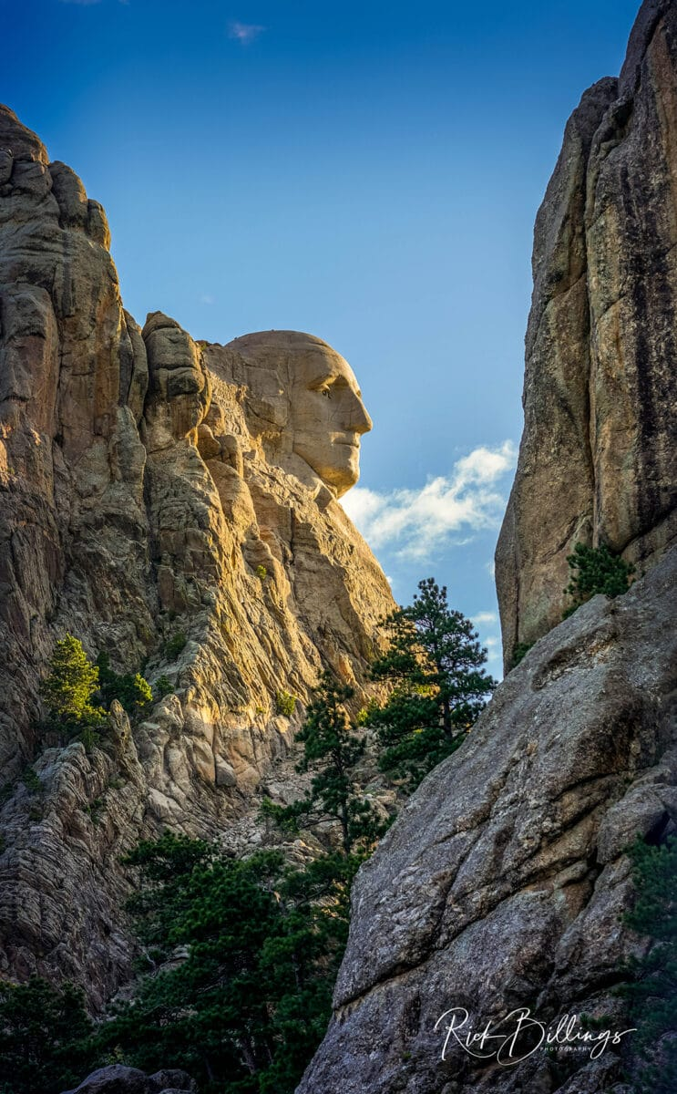 No 1014 20190815 Mt Rushmore Washington