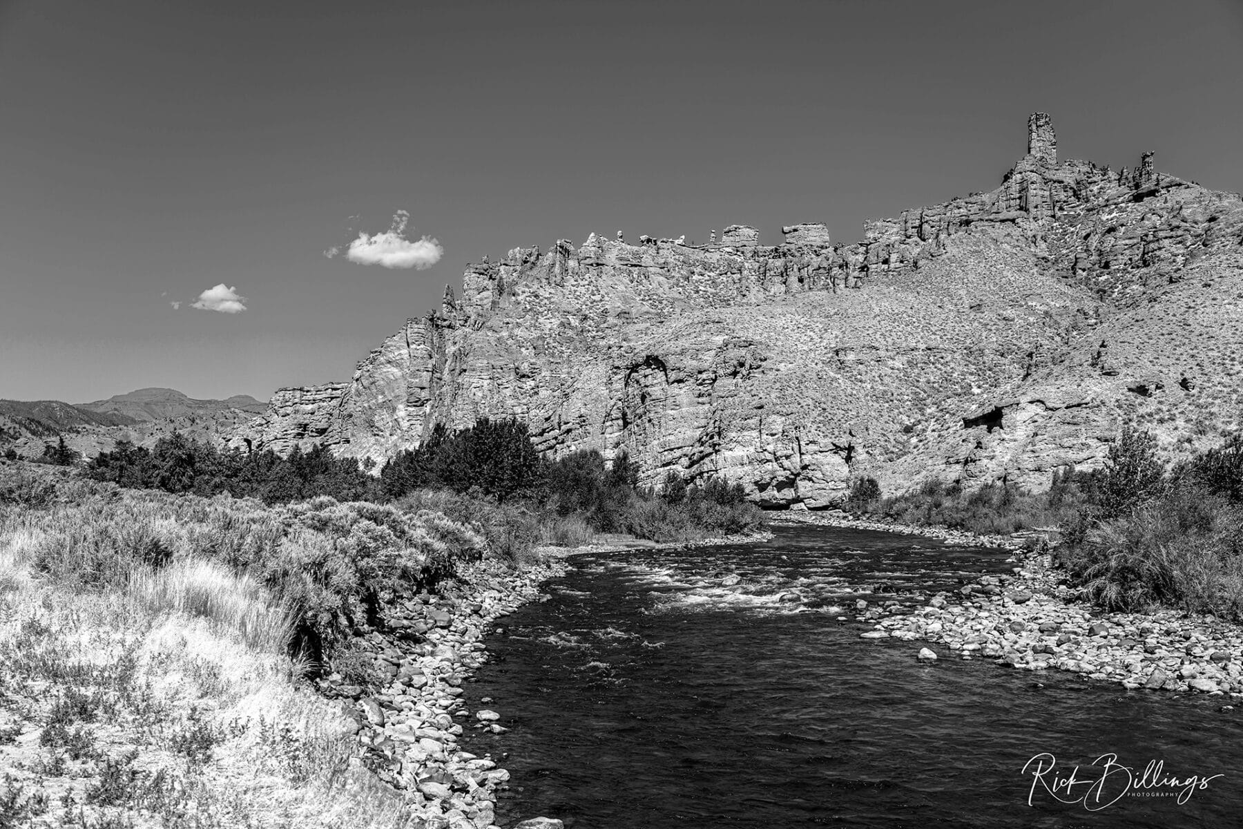 No 1032 20190819 Yellowstone River