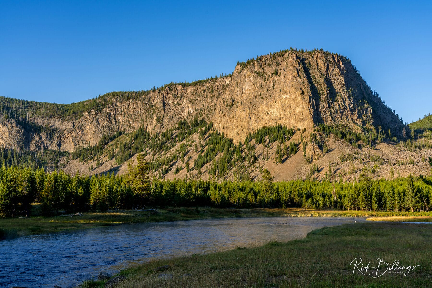 No 1078 20190821 Yellowstone River Ridge