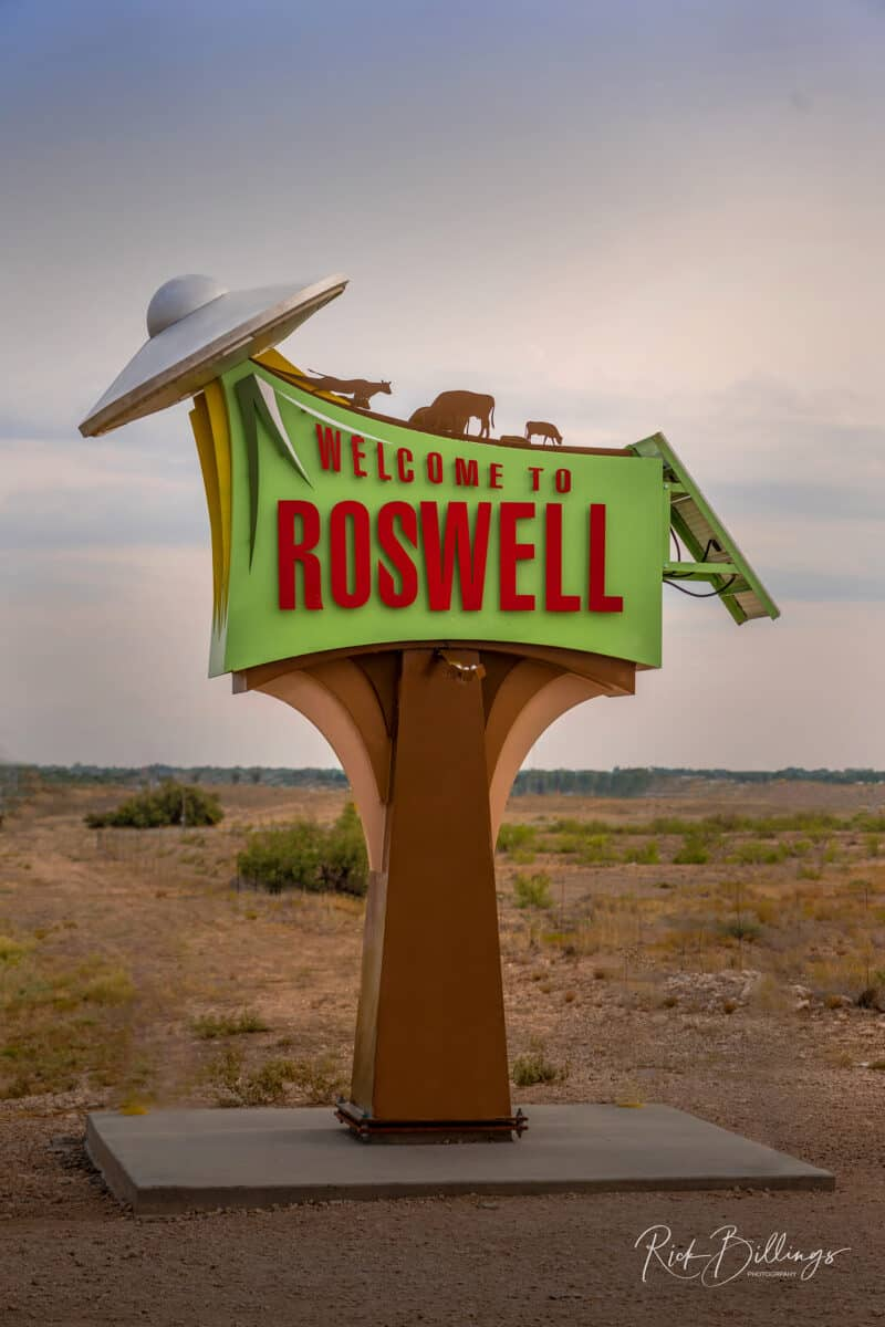 No 1319 20200913 Roswell NM
