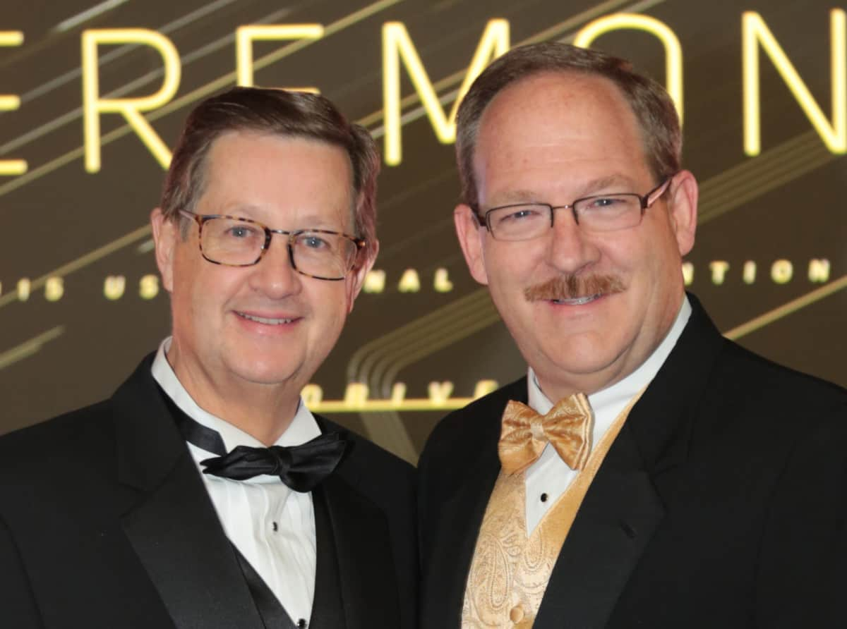 Robert G Allen & Rick Billings