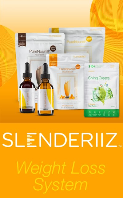 SLENDERIIZ - AriixProducts.com