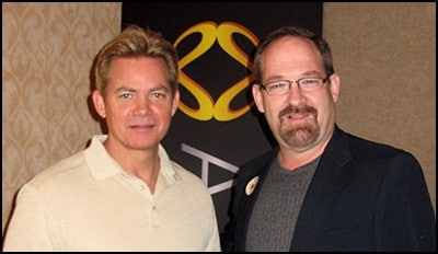 Tim Sales & Rick Billings - ARIIX