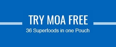 Try Moa — Free Sample
