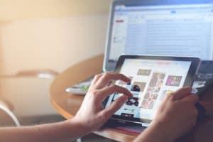 affiliate programs blogging