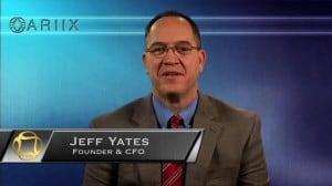 ariix co founder jeff yates