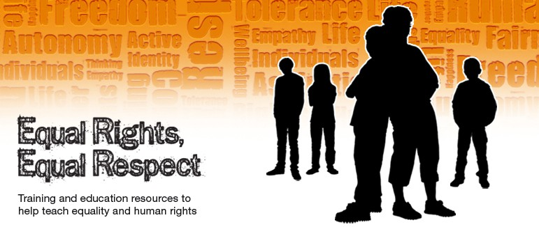 ariix equal rights & equal respect