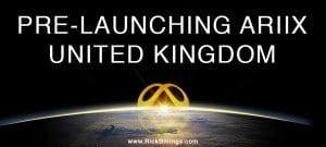 ariix-launch-uk