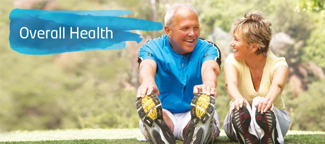 ariix optimals overall health