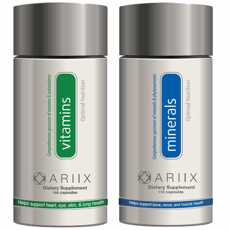 ariix optimals