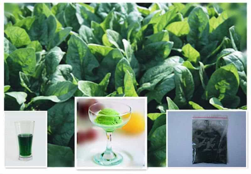 ariix restoriix chlorophyllin