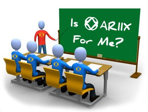ariix rights