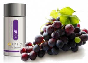 ariix vinali grapeseed