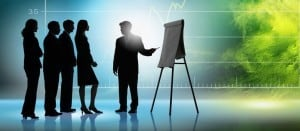 attraction marketing thru trainings