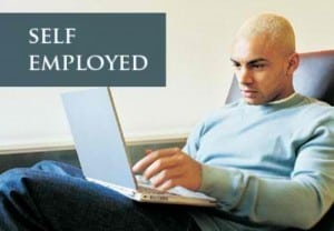 being a Self-Employed or Small Business Owner Quadrant