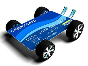 credit card debt will make you fail to get rich