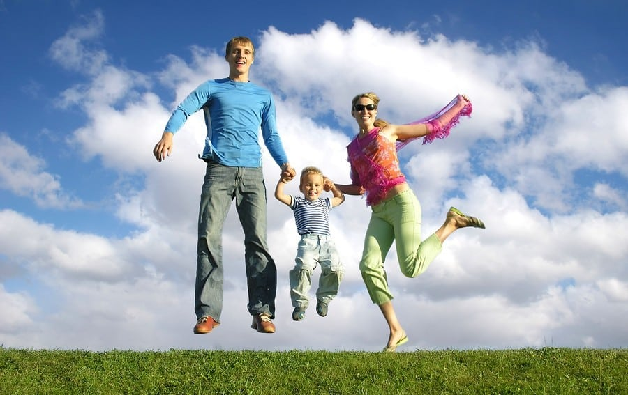 family benefits of network marketing