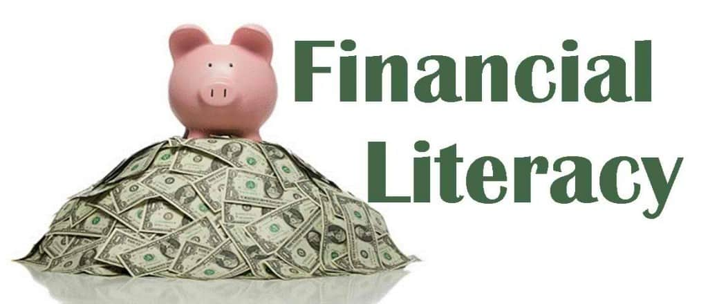 financial education and literacy