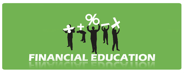 Image result for financial education