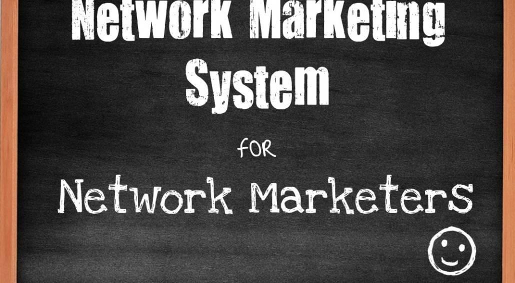 get rich thru networkm marketing