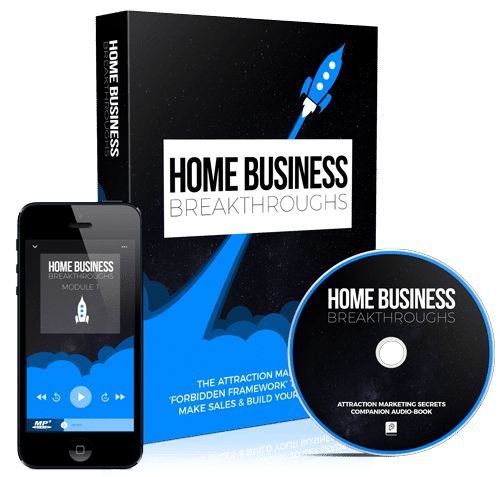 home business breakthrough