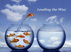 network marketing leading the way
