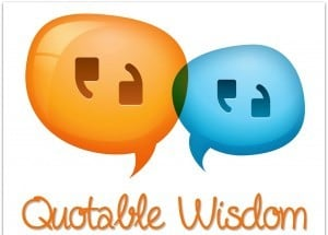 network marketing quoted wisdom