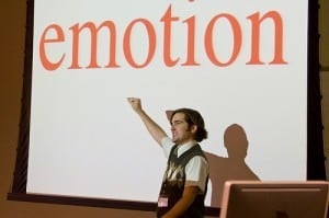 ordinary leaders on emotion