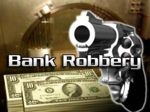 rob bank to get rich