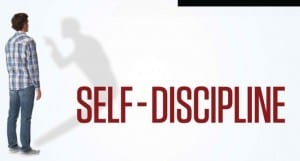 selfdiscipline and financial freedom