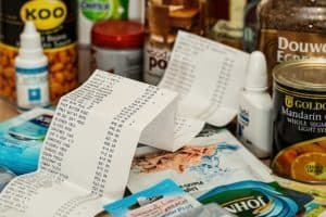 tax deductions network marketing