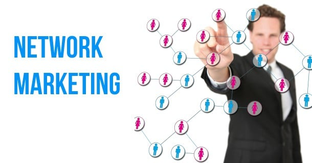 the many benefits of network marketing