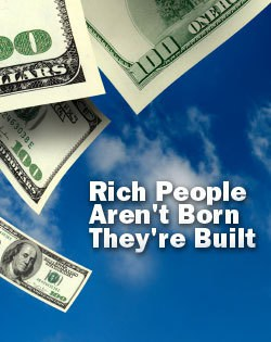 truth on getting rich