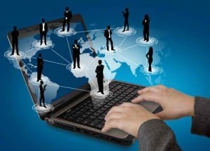 what quadrant is network marketing