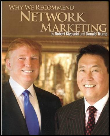 why choose network marketing business